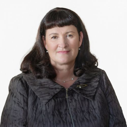 Alenka Sagmeister Ranzinger